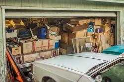 Garage, What Garage