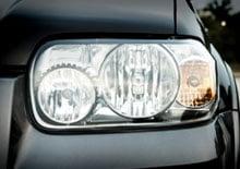 car headlight assembly