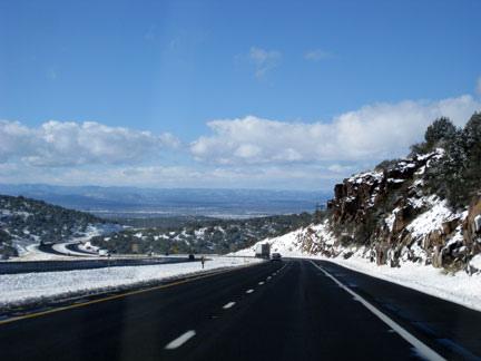 thanksgiving travel winter road trip survival kit