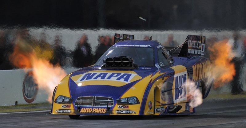 Capps, NHRA, Funny Car, Pomona, 2014, NAPA, Dodge