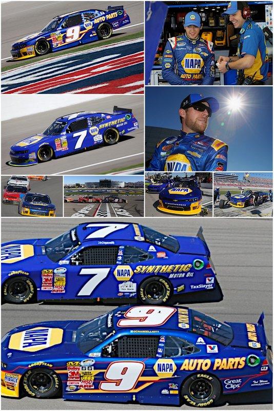 NASCAR, NNS ,Nationwide