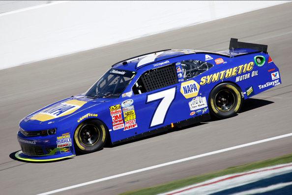 NASCAR, Nationwide Series, NNS