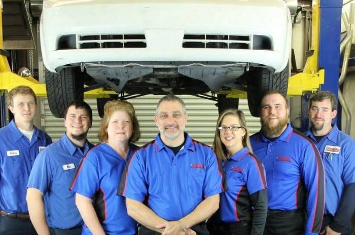 when to replace shocks and struts, Fenski Automotive, NAPA AUTO PARTS, NAPA AutoCare Center