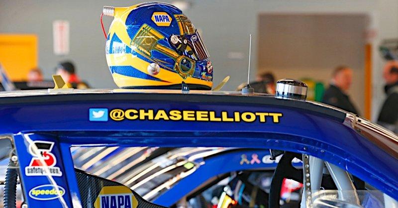 Chase Elliott, NASCAR Nationwide Series, NAPA Racing