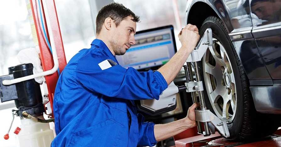 proper wheel alignment fuel economy - NAPA Know How Blog
