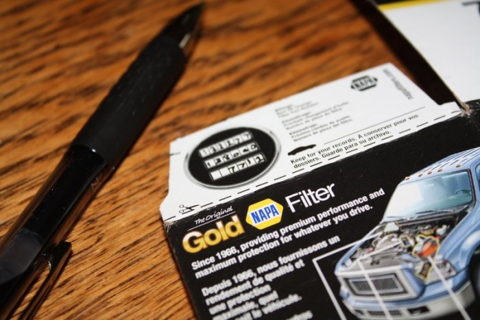 skipping an oil change - NAPA Know How Blog_records