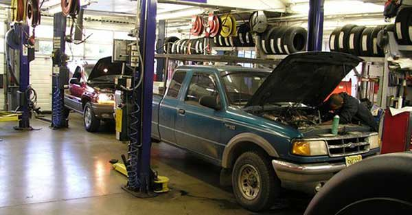 how to care for high-mileage vehicles