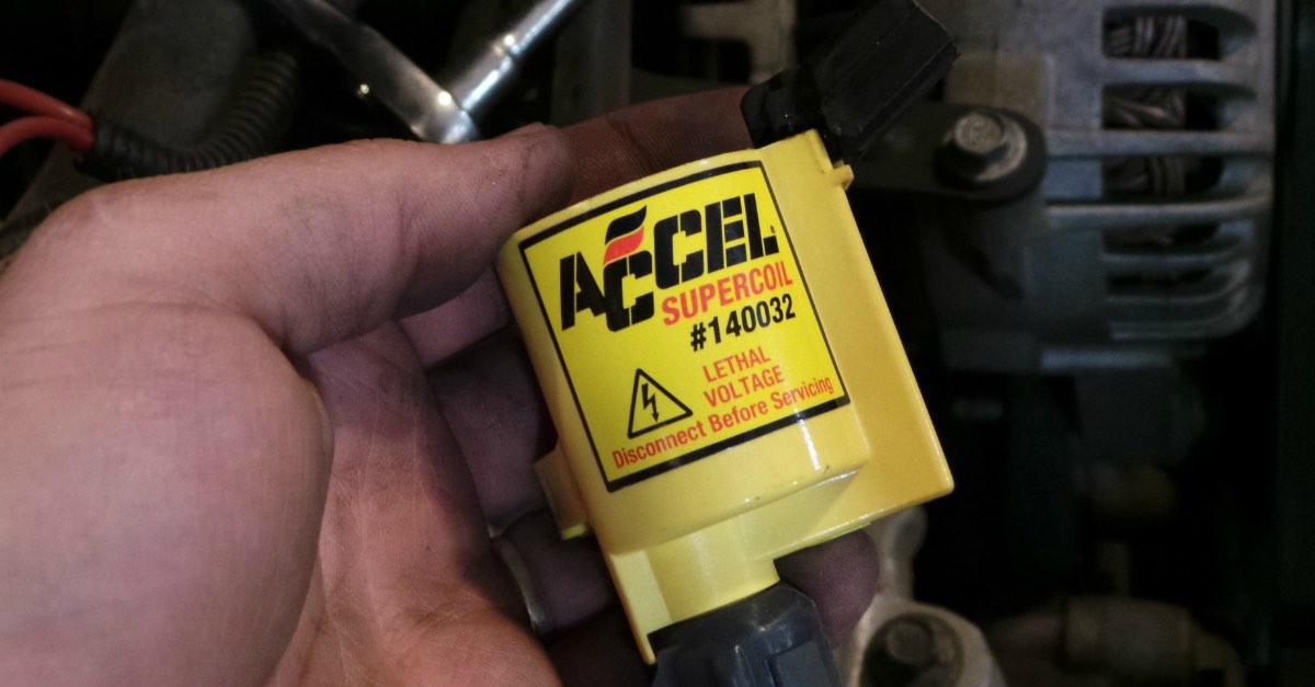 How to Upgrade Ignition Coils