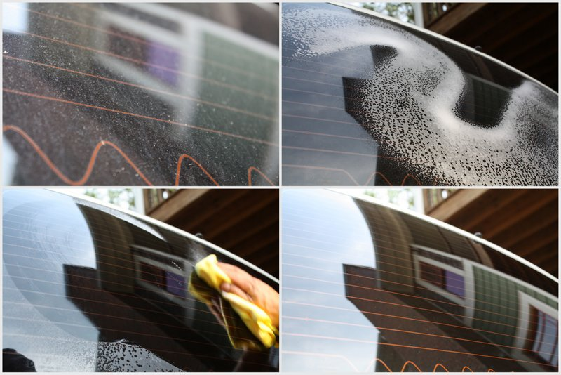 3M Glass Cleaner automotive visibility - NAPA Know How blog