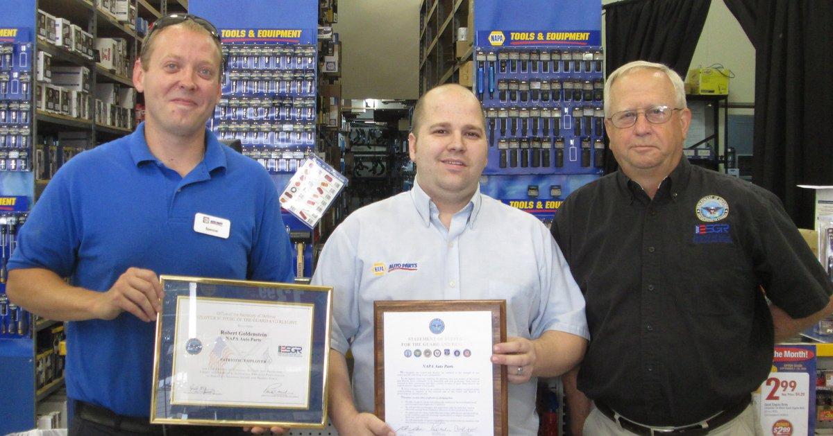 ESGR Award