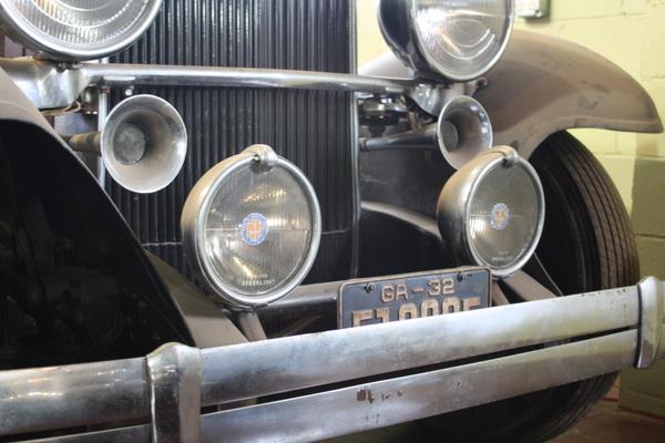 automotive lighting history - 6-volt electric lights - NAPA Know How Blog