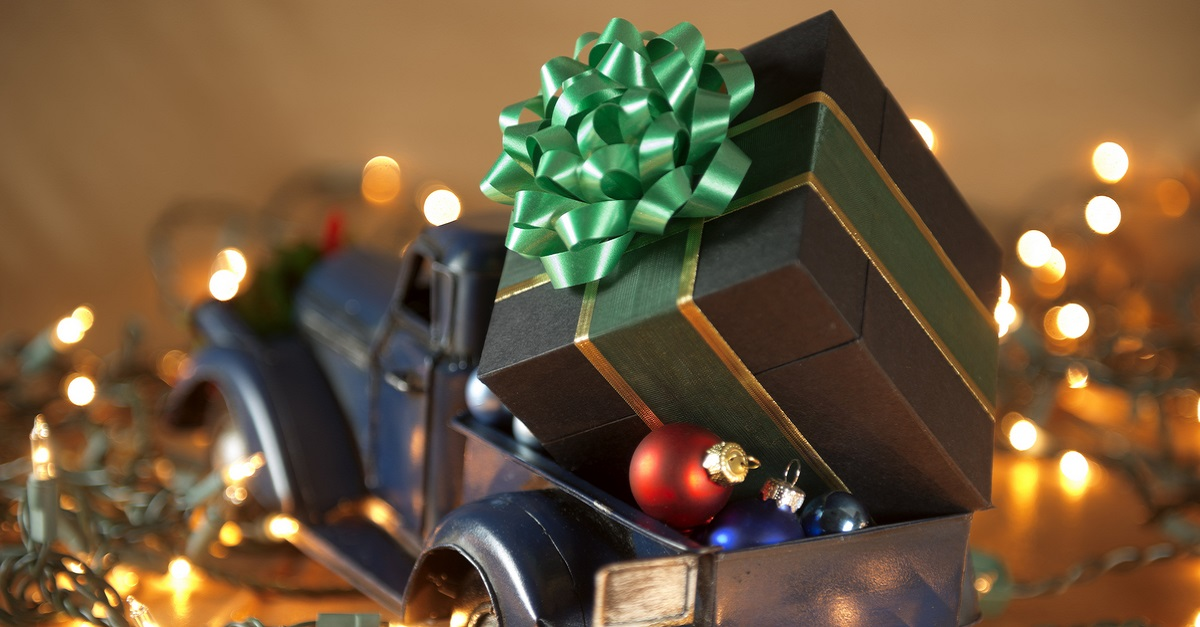 best holiday gifts automotive