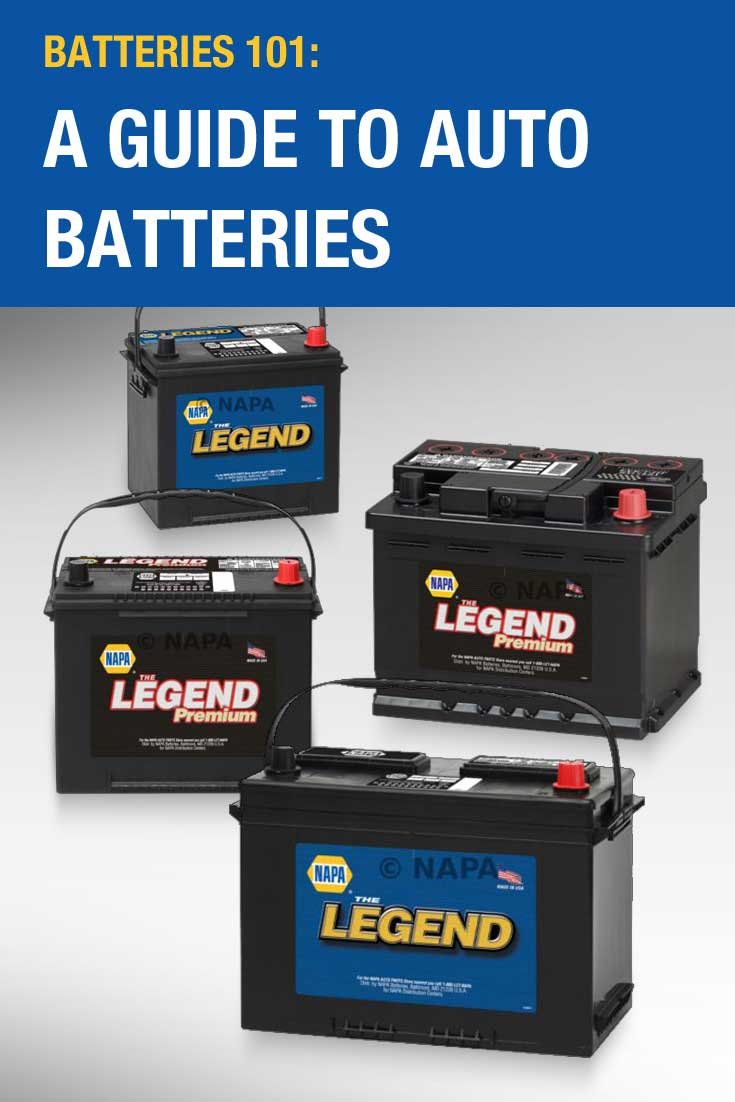 This battery guide is here to help you on your next trip to pick up a battery. You will learn which one to grab and which ones to leave on the shelf.