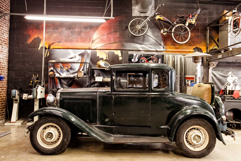 1930_Model-A