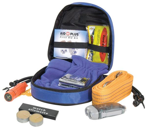 best automotive gifts winter emergency safety kit car truck NAPA AUTO PARTS