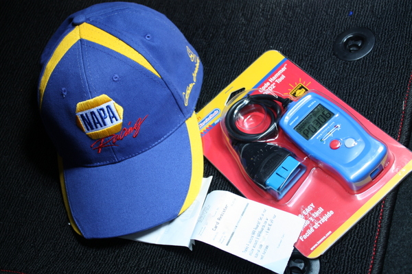 NAPA Rewards first purchase - nationwide launch - Know How blog