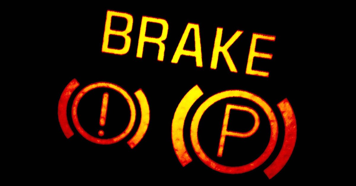 Have you thought about a brake pad change lately?