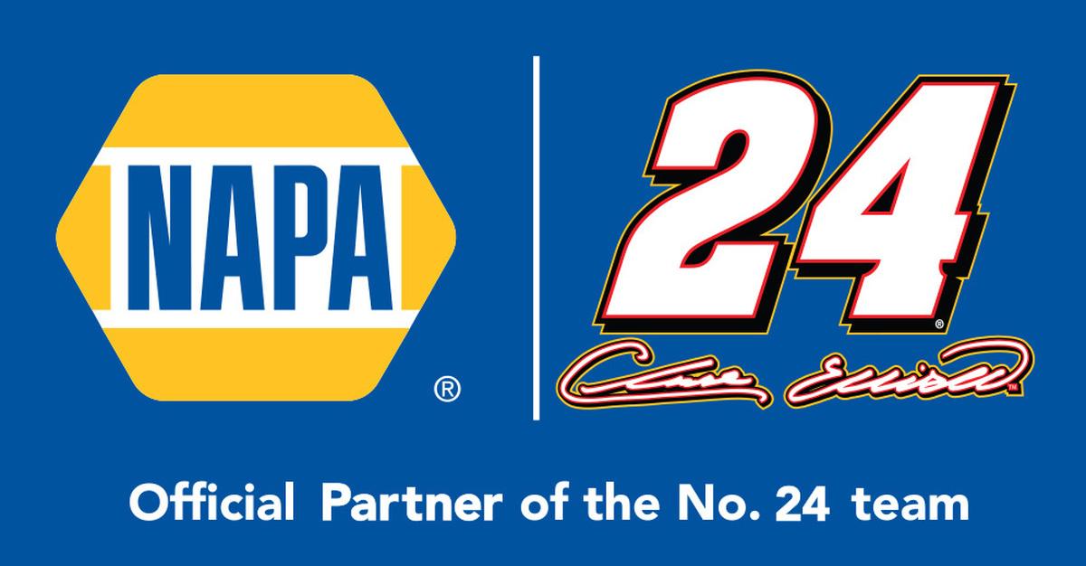 NAPA-Official Sponsor