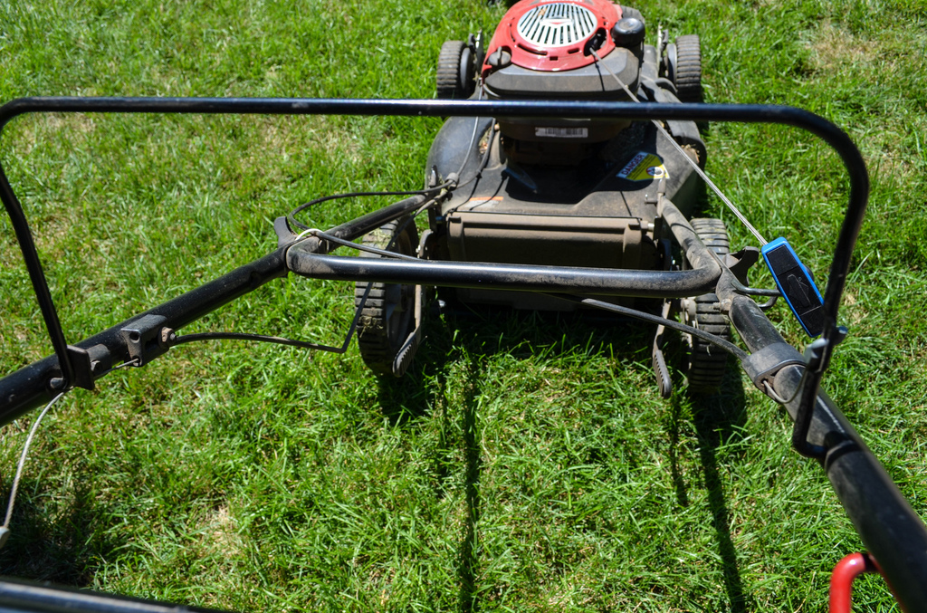 Get your mower ready for the season