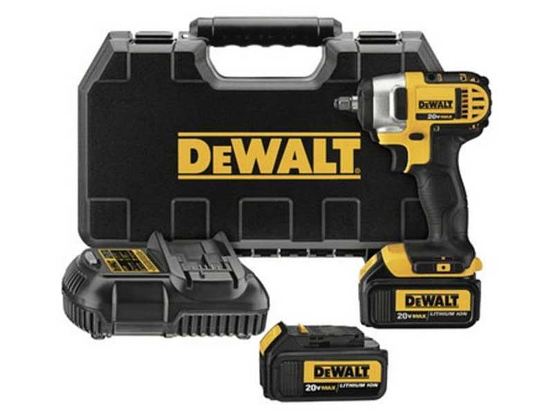 DEW DCF883M2 DeWalt