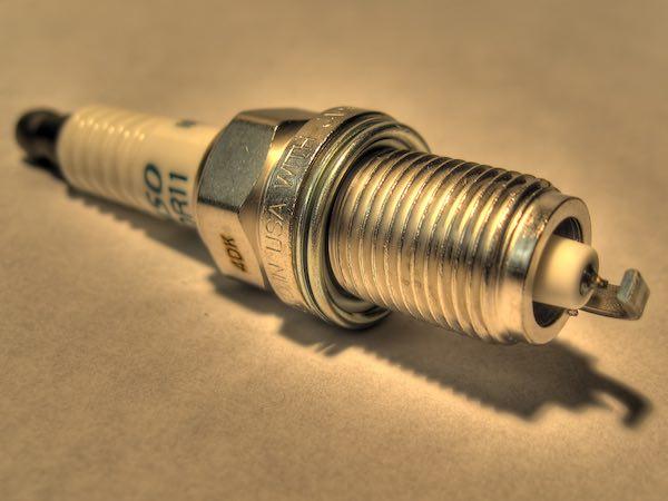 Spark plug by Razor512 on Flickr