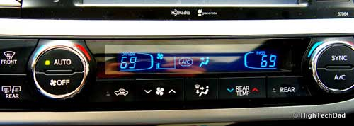 Car AC lines freezing up? Here