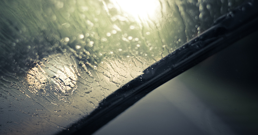Treating your Windshield - Upgrade to Better Visibility!
