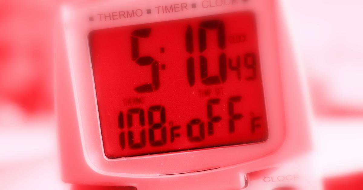 hot car summer greenhouse effect