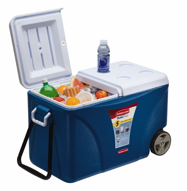 Tailgating Tips - Keep Those Meats Ice-Cold Until They