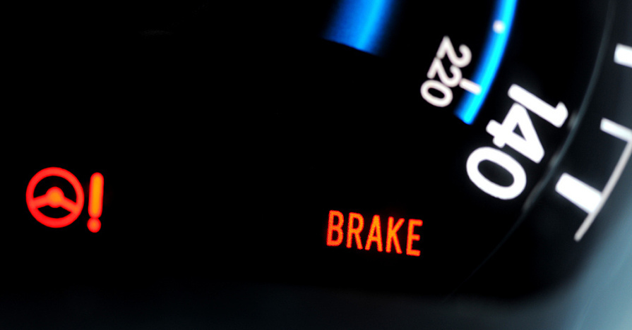 When to Use Your Emergency Brake – Car Myths Debunked