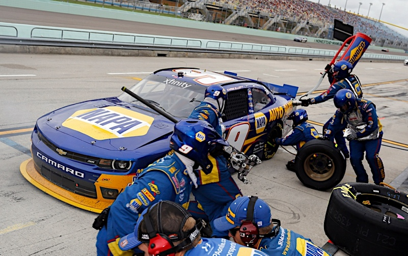 November 21, 2015: at the Homestead-Miami Speedway in Homestead, FL . (HHP/Andrew Coppley)