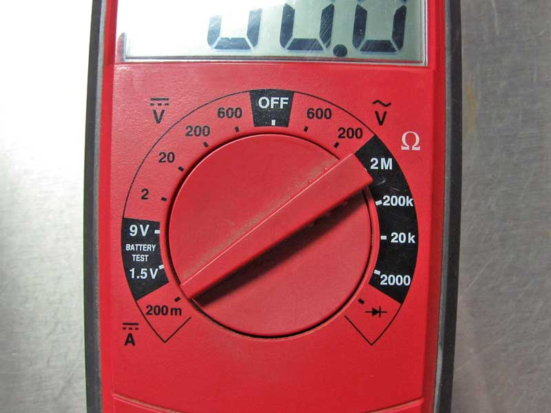 Amperage is the most dangerous to deal with. It is not volts that kill you, it is amps. You can also kill your meter if you go beyond the safety range of your meter.