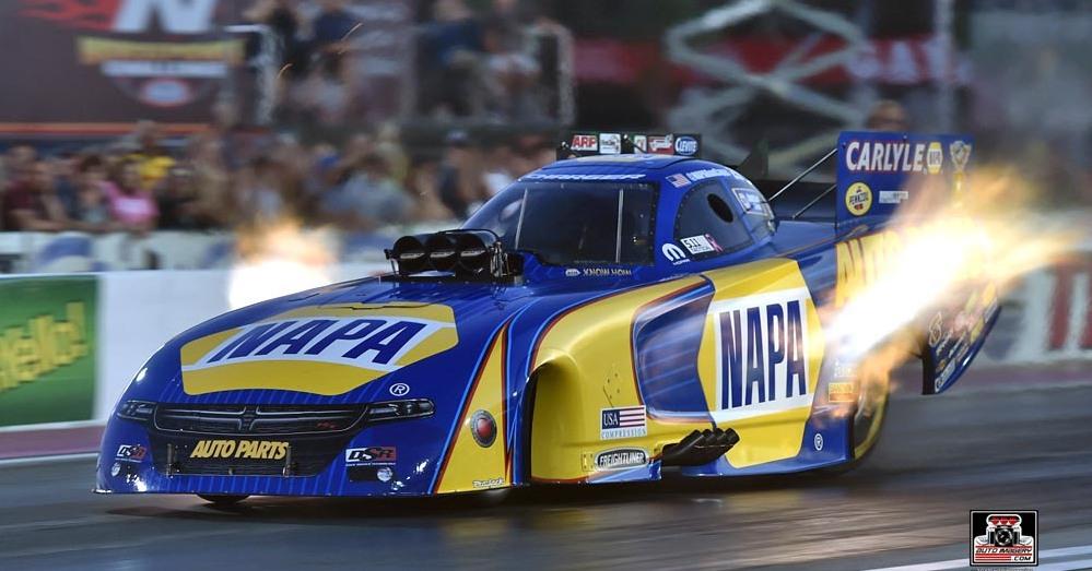 NAPA-AUTO-PARTS-Ron-Capps-Las-Vegas-Funny-Car-NHRA-finale-at-Pomona-2015