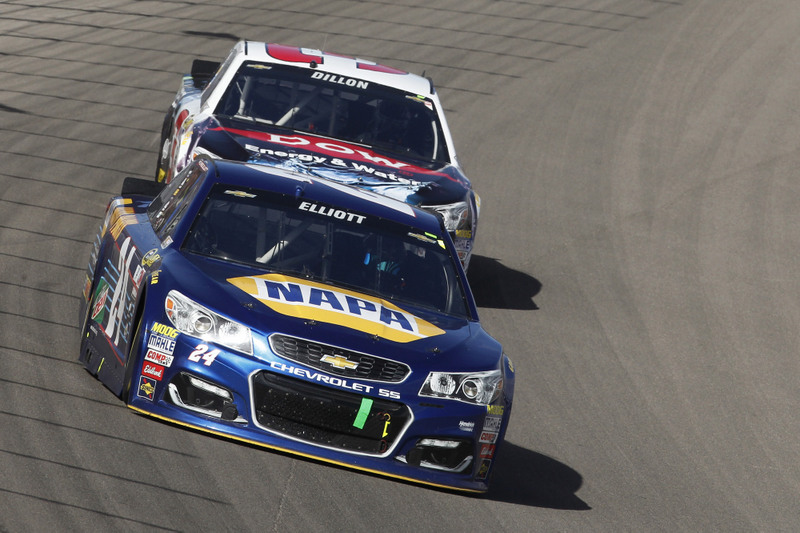 2016 NASCAR Las Vegas