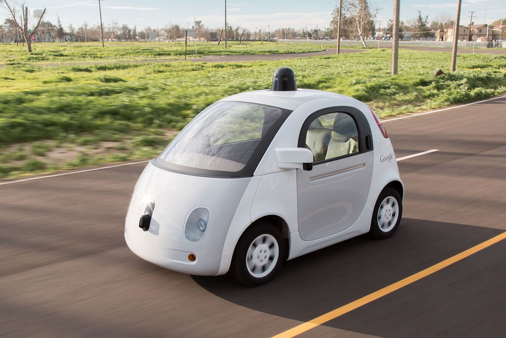 New Car Technology: What to Look for in 2016