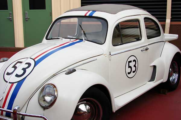 Herbie from