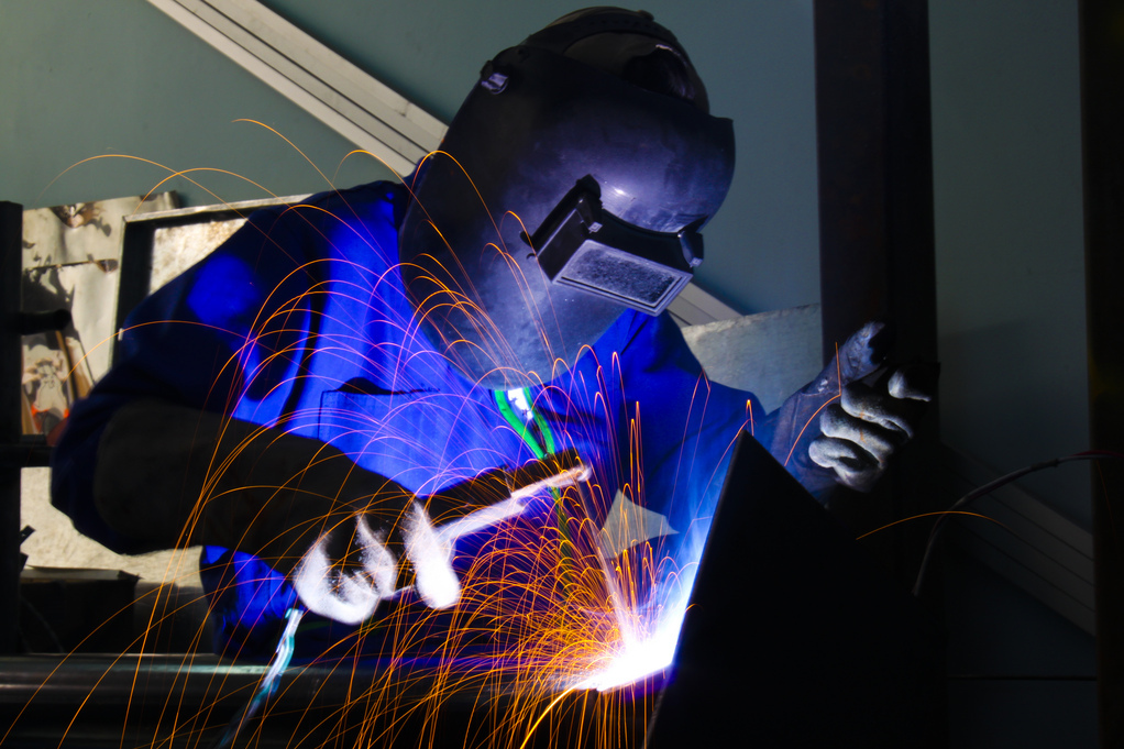 Welders make great Father's Day Car Gifts