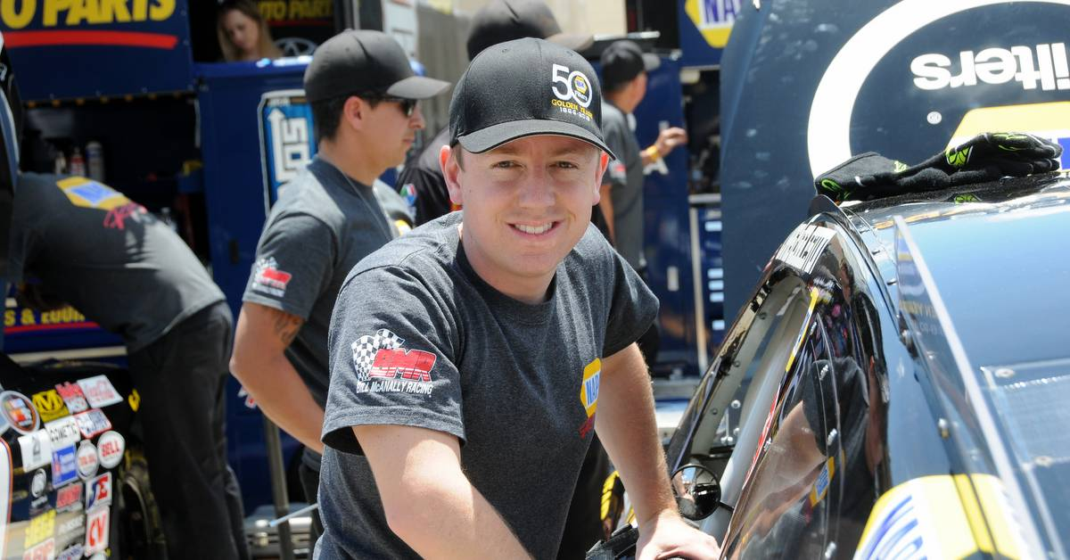 Eggleston-NASCAR-KN-West-Sonoma-Raceway-preview-BMR-NAPA-Filters
