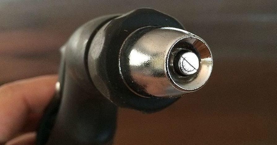 Plug nozzle