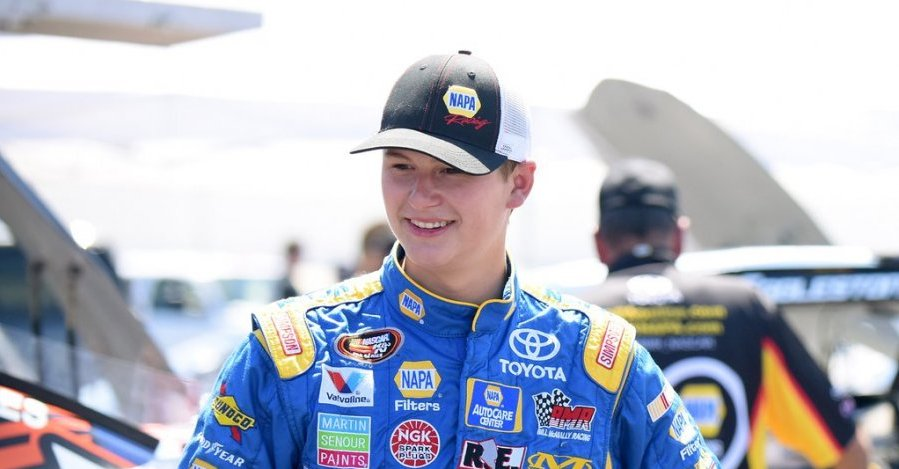 Todd-Gilliland-KN-Pro-Series-East-Stafford-2016