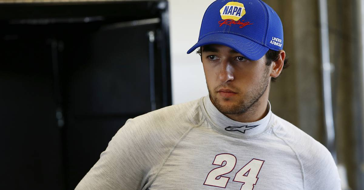 Chase-Elliott-Pocono-Raceway-Preview-July-2016