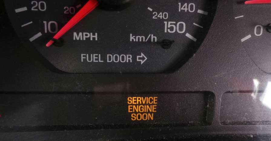 Check Engine Light - NAPA Know How Blog