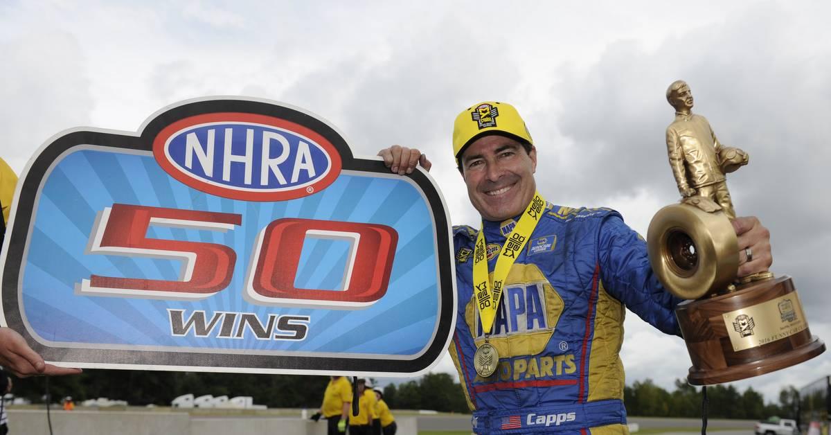 Ron-Capps-Seattle-Brainerd-2016-Wally-NAPA-AUTO-PARTS-NHRA-Funny-Car-50-wins