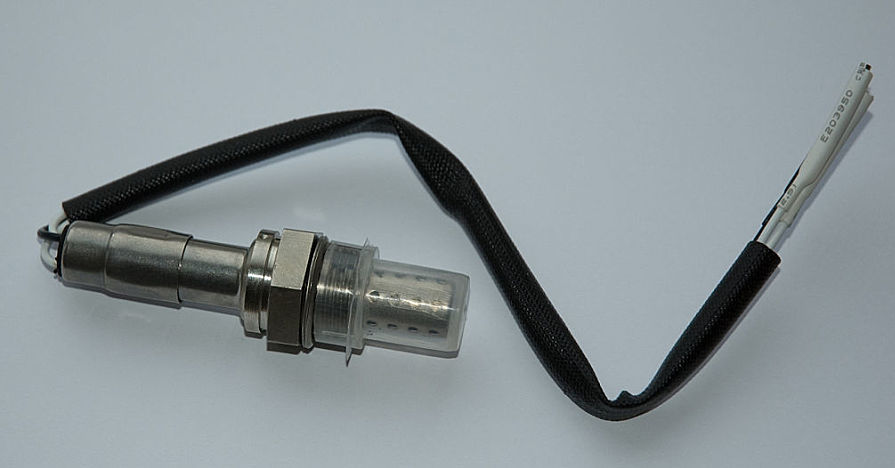 The Oxygen Sensor – A Brief Overview