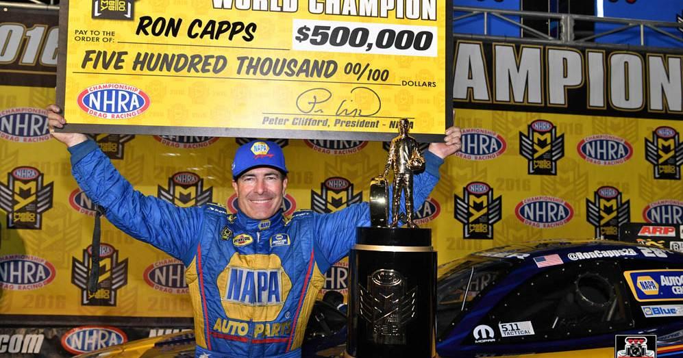 Ron-Capps-first-world-championship-NHRA-Funny-Car-finals-Pomona-2016-NAPA-AUTO-PARTS
