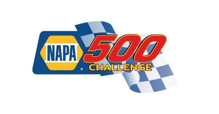 NAPA 500 CHALLENGE 2017
