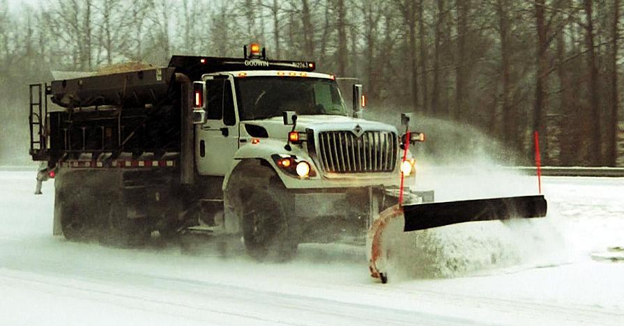 Plow Electrical System