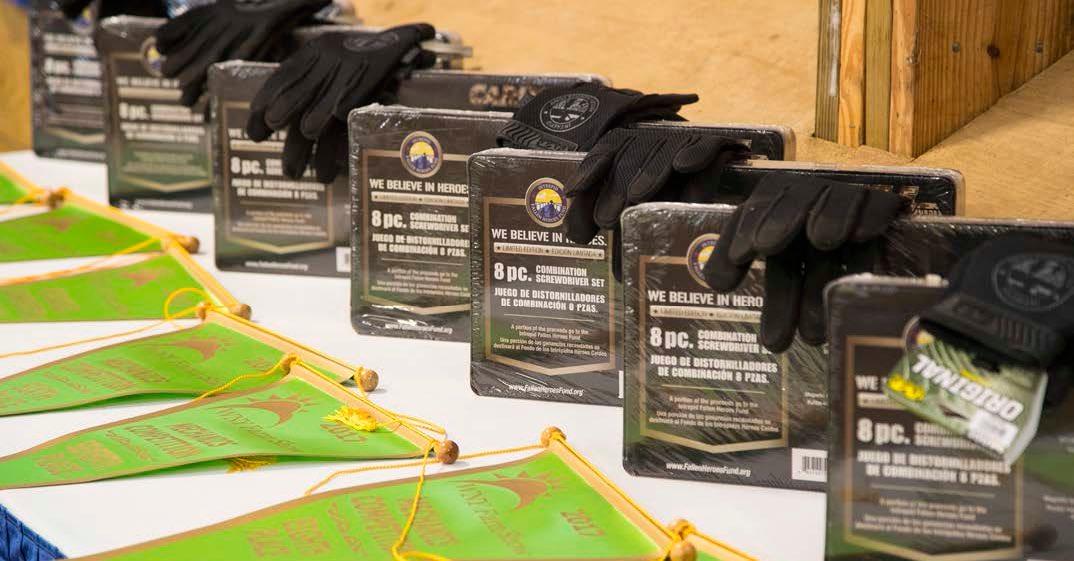 Mechanics Competition prizes