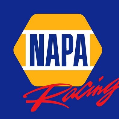NAPA Racing logo