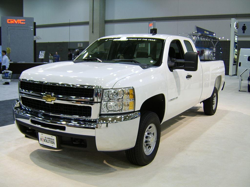 HD Truck